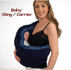 New~ Two ways Baby Sling/Carrier Lightweight