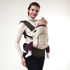 POGNAE baby carrier FREE SHIPPING! Only One Exclusive Distributor in SG and MY