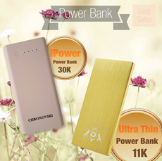 MOST POWERFUL 30000 mAh 20000 mAh 12000 6000 COMPACT Smart PORTABLE Power Bank Charger powerbank POWER CHARGERS