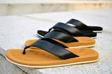[Sunny Color] 2013 summer men slippers