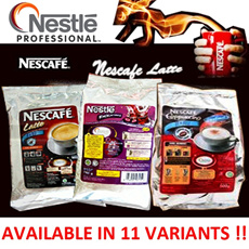 ENJOY BESTSELLER PREMIUM NESTLE PROFESSIONAL HOTEL|CAFE|RESTAURANT QUALITY PRODUCT AT SUPREME PRICE