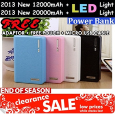 ★HOT ITEM No.1 In KoreaSingaporeJapan★PowerBank Portable Charger USB◆Warranty Coverage◆Retail Shop