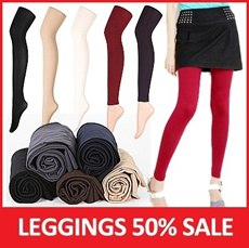 Very nice quality!worth to buy! leggings stockings from Korea