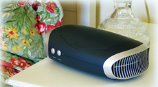 Holiday Sales!SG BEST Car Air Purifier 5 Stage HEPA UV filtration system. SG Stock 1 Year Warranty etc bag