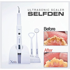 Self dentist *self den* Perfect Scaling system