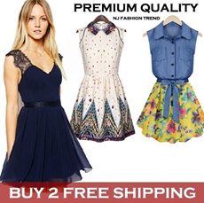 [BUY 2 FREE SHIPPING] S-6XL 2014 Fashion UK Korean Style Super Plus Size Dresses Tops Shirts Blouses Pant