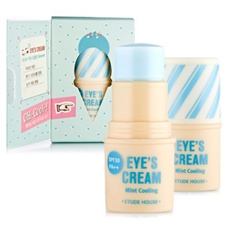 [Etude House]♣Eyes Cream / Mint cooling Eyes Cream/Vanila Eyes Cream/ Eye Cream / Get it Beauty [Ski