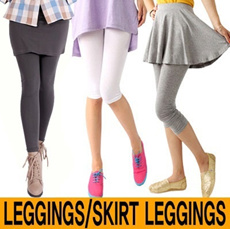 ★New updated!★ [Outsize] Leggings/ Skirt-leggings/ Stockings/ Training Pants/ upto XXXXL/Plus Size