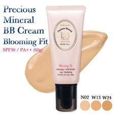 Precious Mineral BB cream Blooming Fit  SPF30/PA++ 60g