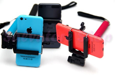 Tongsis for Android and Iphone! Holder U dan L