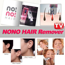 [Nono hair removal] AS SEEN ON TV/ No pain! Easy to use! hair removal cream/ shaver/Epilator/Epilati