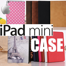 ★MEGA DEAL★Apple iPad mini Leather Case High Quality Case The New iiPad mini iPad cover