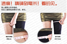 New Stocks Arrived!!580D Beautifying/Slimming Compression Stockings