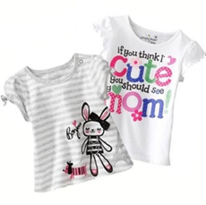 GRAB! 80% off Cute and Pretty Girls Tops!