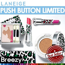 BREEZY ★ 2014 F/W LANEIGE Limited [LANEIGE] Serum Intense Lipstick Limited / Pure Eye Shadow Limited / Whitening BB Cushion Limited /
