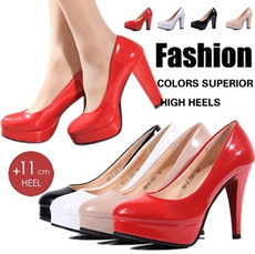 Women fashion/pumps/shoes/In the party wedding party/ High-heeled shoes
