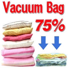 [Sensible Living] Space saving storage vacuum bag / compressed bag