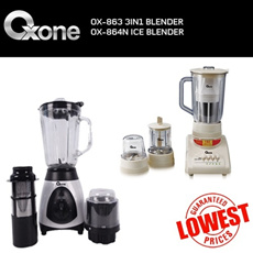 OX-864N 3in1 BLENDER ** ICE BLENDER ** BEST PRICE * OXONE