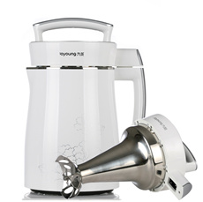 Joyoung Soy Milk Maker/With Singapore Adaptor/Authentic High End/DJ13B-D08D/Best Selling