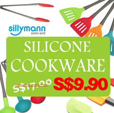 [TODAY DEAL]SILICONE COOKWARE/100%silicone/spatula/Cook/Tongs/ladle/pasta/cup/baking/Kitchen tools accessorie/etc