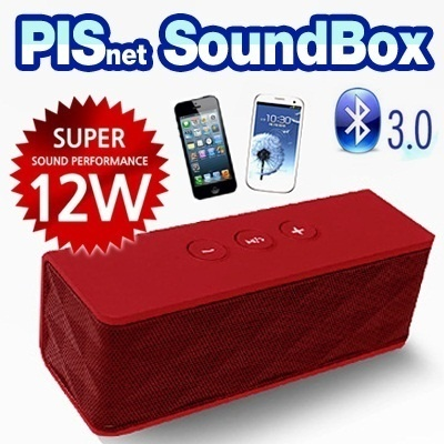 [PisNet Sound Box] ★Bluetooth Speaker★Korean No.1 Sold★Best of Best★samsung galaxy S5 galaxy Note 2 Note 3 case/S3 S4/phone casings/iPhone 5S 4S/screen/phone casing/LG G2 G3/wallet