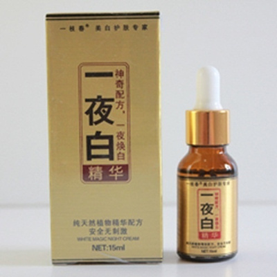 -=[ HOTTEST SELLING!!! ]=- White Magic Night Serum - Skin Repair in 1 night!! Whitening Repair Scars