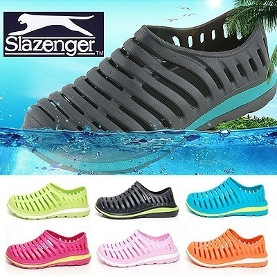 [SLAZENGER]Men and Women Aqua Shoes Sandal SL-02/200