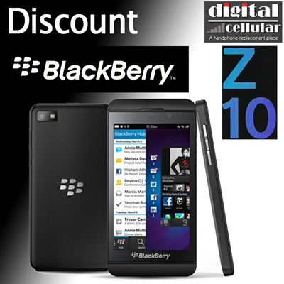 Blackberry Z10 2 Years BERRINDO warranty! Lowest price-READY STOCK-FAST AND FREE SHIPPING!!