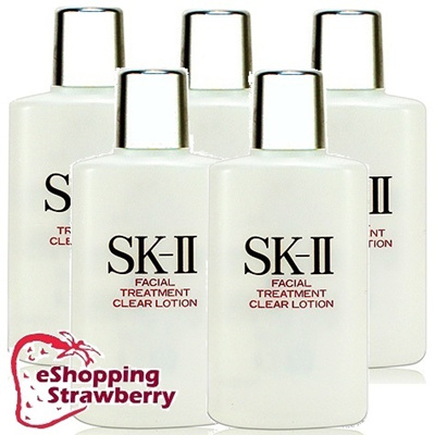 [Hot Deal $50-$5 OFF]. SKII SK-II SK2 clear lotion / toner