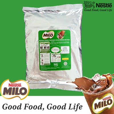 BEST SELLER NESTLE Milo Professional 960GR