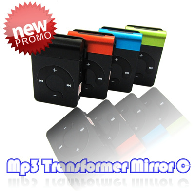[SUPER PRICE] MINI MP3 CLIP  2 DESIGN O + C DESIGN. BE UNIQUE!