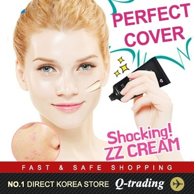[Surprise Shocking ZZ Cream]ALL-In-one base Make up BB+CC+DD+PORE PRIMER/skin/lotion/make up