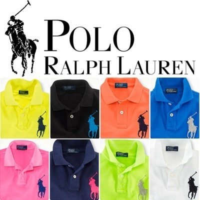 ★Fast Shipping★ [POLO] RALPH LAUREN Big Pony T-Shirts.! 100%AUTHENTIC 【EMS FREE SHIPPING】 Plus Size