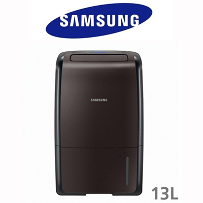 NEW SAMSUNG AY120FBVADFD 13 Liter Huge Wide Clothes Drying Air Dehumidifier