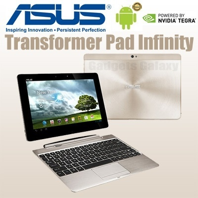 ASUS Transformer Pad Infinity (TF700T) FULL HD