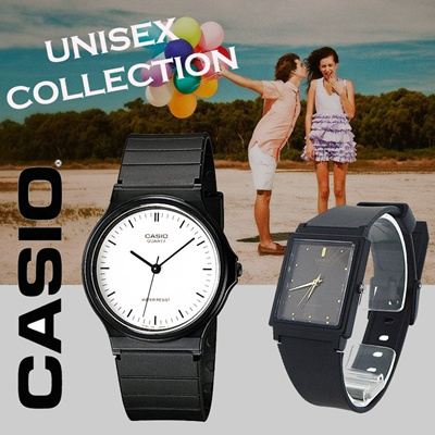 ORIGINAL CASIO WATCH RESIN COLLECTION