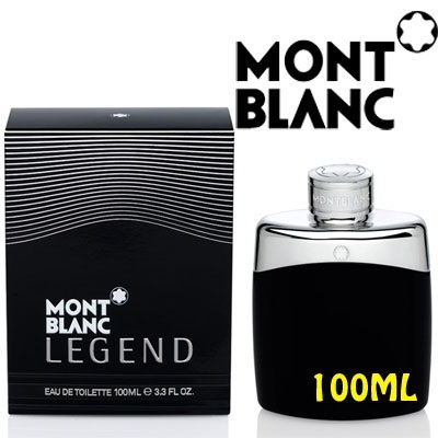 Perfume LEGEND MontBlanc for men EDT spary 100 ml