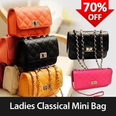 [HEEgrand] Summer New Arrival Vivid Color Ladies Mini Bag/ Shoulder Bags