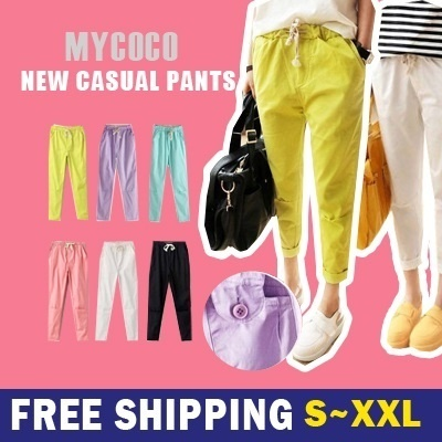 New ARRIVALS UK  brand women OL casual pants、Haren pants /pencil pants/ skinny pants