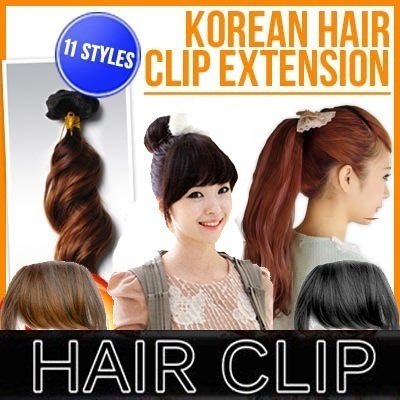 [TERMURAH+KUALITAS]HAIR CLIP_CURLYWAVE/STRAIGHT/3 LAYER/OMBRE BIG LAYER/BANDO WIG/BANGS (PONI)/FUN BUN (CEPOL)/TIED UP PONYTAIL/FUN BUN CURLY/TWIRL BUN**HIGH QUALITY**IMPORT