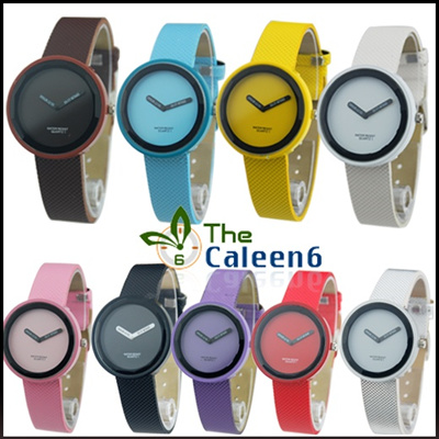 [FREE SHIPPING-BEST SELLER!!]★Colorful Watches Unisex★ Best Price ★COOL★