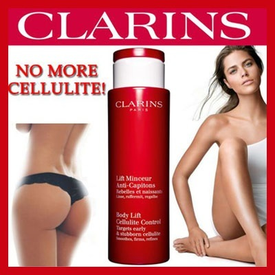 #beautysale [Lowest Priced] Clarins Body Lift Cellulite Control 200ml
