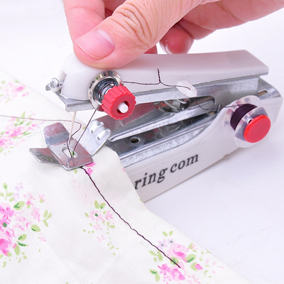 MINI HANDY SEWING KIT**MESIN JAHIT MINI**BESTSELLER**GOOD FOR ANYTIME