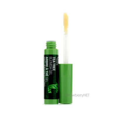 The Body Shop Tea Tree Blemish Gel (Anti-Imperfections) 2.5ml/0.08oz