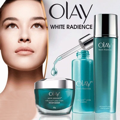Olay WHITE RADIANCE CELLUCENT - MOST ADVANCE WHITENING SERIES