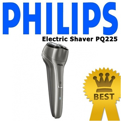 Brand New Philips Electric Shaver PQ225 Portable USB Charging System / Best seller