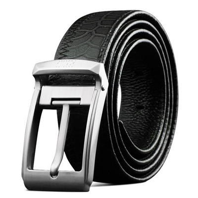 [PABOJOE] Genuine Cow Leather Belt Mens Quality /bag/bags/pouch/zip/luggage/wallets