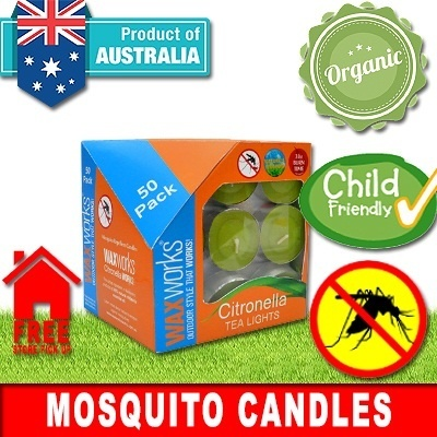 [FIGHT DENGUE!] 50 PIECES CANDLES. SAVE TO BE USED FOR ALL FAMILY MEMBERS ESPECIALLY CHILDREN! MADE OF NATURAL LEMON GRASS!!! ALL NATURAL/NON TOXIC/REPEL MOSQUITOES