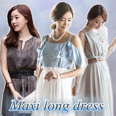 [Buy 2 Free Shipping] Summer Fashion 2014 New Arrival Long Dress/ Maxi Dress/ Beach Dress/ Bohemia Dress/ Muslimah Dress