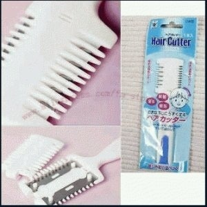 [CLEARANCE SALE]Hair Cutter_Baby / Kids Hair Trimmer_Pencukur / Pemotong rambut bayi